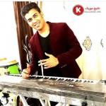 مهرزاد میررستمی آهنگ جدید چپونی و بسیار زیبا و شنیدنی بصورت حفله