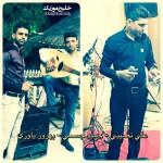حمید جسمی و بهروز یاوری و علی نصیبی – حفله جدید ۲۰۱۶