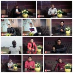 کلیپ تصویری تبریک سال نو هنرمندان استان هرمزگان به مردم خون گرم هرمزگانی