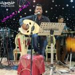 آهنگ جدید اجرای زنده و بسیار زیبا و شنیدی از اسلام رحیمی بصورت حفله
