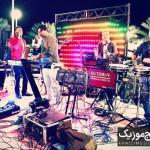 ابوالفضل خواجه – حفله جدید ۲۰۱۶