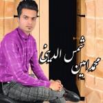 محمد امین شمس الدینی آهنگ جدید اجرای زنده فارسی و بسیار زیبا بصورت حفله