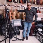 اسلام رحیمی آهنگ جدید اجرای زنده و بسیار زیبا و شنیدنی بصورت حفله