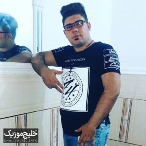 علی آرامی – اجرای محلی عروسی جلابی ۲۰۱۷