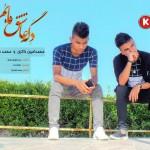 آهنگ جدید و بسیار زیبا از محمد امین ذاکری و محمد خوشنمک بنام دگه عاشق نابم