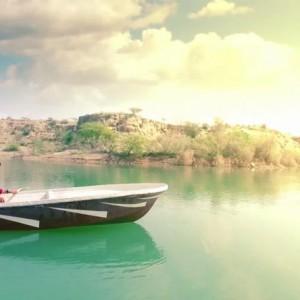 عبدالله قضایی موزیک ویدئوی جدید و بسیار زیبا و دیدنی بنام گل ناز و خوشگلوم