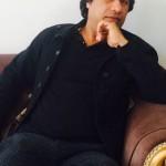 بیوگرافی – علی برزکار