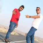 اسلام نظری و وحید آور – اجرای زنده جدید ۹۴