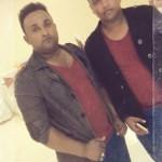 صمد عامری و مجید عامری – حفله جدید ۹۴