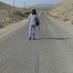آهنگ جدید و بسیار زیبا و شنیدنی از ناصر زرجام بنام جاده