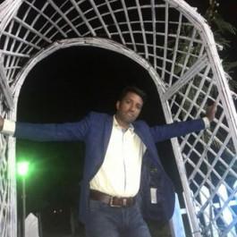 حمید جسمی – حفله جدید دخت شقو