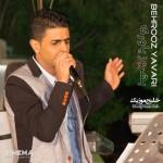 بهروز یاوری – اجرای افتتاحییه رسمی سفره خانه سنتی تالار باغ محمدزاده