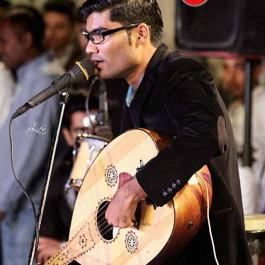 احمد جمشید دو آهنگ جدید اجرای زنده و بسیار زیبا  بصورت حفله در محله شهرک نیایش