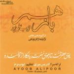 ایوب علیپور – باز هم