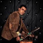 سه آهنگ جدید و بسیار زیبا و شنیدنی از حبیب قلندری بصورت حفله