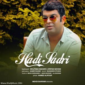 هادی صدری دو آهنگ جدید و بسیار زیبا و شنیدنی بصورت حفله