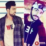 محسن فیروزیان و میلاد رمضانی آهنگ جدید اسلو و شنیدنی بصورت حفله