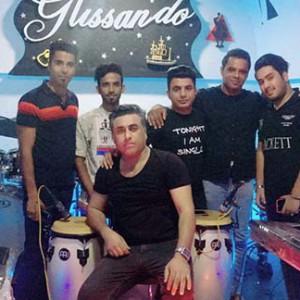 حمید جراره سه آهنگ جدید اجرای زنده و بسیار زیبا و شنیدنی بصورت حفله