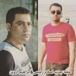 اسلام رحیمی و ابراهیم آروین دو آهنگ جدید اجرای زنده و بسیار زیبا و شنیدنی بصورت حفله