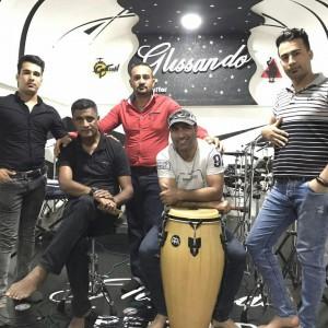 محمد شمشیرزن آهنگ جدید اجرای زنده بندری و بسیار زیبا و شنیدنی بصورت حفله