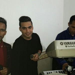 برهان فخاری و احمد بهادری چهار آهنگ جدید اجرای زنده و بسیار زیبا و شنیدنی بصورت حفله