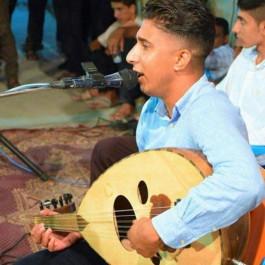 علی دورک آهنگ اجرای زنده جدید و بسیار زیبا و شنیدنی بصورت حفله