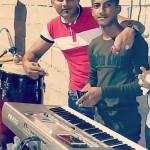 مهرزاد نوازنده آهنگ جدید اجرای زنده و بسیار زیبا و شنیدنی بصورت حفله