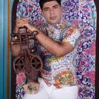 دانلود آهنگ جدید و بسیار زیبا و شنیدنی از علی آرامی بنام بعد از این رحم نکن