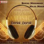 دانیال دورک و مجید موسایی و بهزاد محمدی دانلود آهنگ جدید بصورت حفله