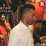 امید اسلامی دانلود آهنگ شاد و جدید اجرای زنده و بسیار زیبا بصورت حفله