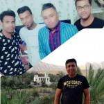 عبدالعزیز پورکریم و فرزاد خراجی پور آهنگ جدید اجرای زنده بصورت حفله