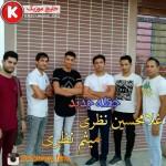 غلامحسین نظری و میثم نظری آهنگ جدید اجرای زنده بصورت حفله