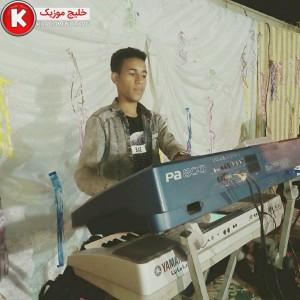 مسلم دهقانی آهنگ جدید اجرای زنده و بسیار زیبا و شنیدی بصورت حفله