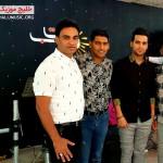 برهان فخاری و احمد بهادری آهنگ جدید و بسیار زیبا و شنیدنی بصورت حفله