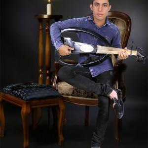 مرتضی صادقی آهنگ جدید و بسیار زیبا و شنیدنی بصورت حفله