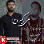 محمدرضارحیمی و داریوش جعفری دانلود مداحی جدید و شنیدنی بنام علی اکبر