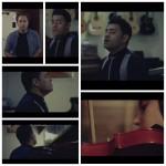 آرشاوین دانلود موزیک ویدئو جدید و بسیار زیبا و دیدنی بنام عشق و عادت