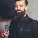 حجت رئیسی آهنگ جدید اجرای زنده و بسیار زیبا و شنیدنی بصورت اسلو
