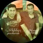 عبدالعزیز پورکرم و محمد روهنده دانلود ۲ آهنگ جدید اجرای زنده شتاب شتاب بصورت حفله