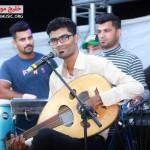 احمد جمشید آهنگ جدید اجرای زنده بصورت حفله