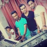 برهان فخاری و  احمد بهادری آهنگ جدید اجرای زنده و بسیار زیبا و شنیدنی بصورت حفله