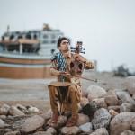 اجرای حفله بلوچی جدید از حبیب قلندری