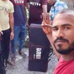 اصغر فولادی آهنگ جدید اجرای زنده بصورت حفله