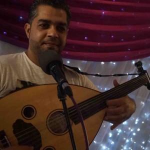 حمود نظری آهنگ جدید اجرای زنده بصورت حفله