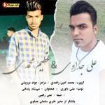 اجرای حفله جدید از علی جداوی و عظیم محمدی