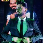 اجرای حفله جشنی جدید از محمد امین مومن زاده