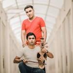 اجرای حفله افغانی جدید از مجتبی قلندری و مرتضی قلندری
