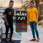 اجرای زنده از برهان فخاری و احمد بهادری