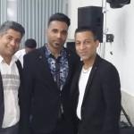 اجرای حفله جدید از محمد روهنده و مهرداد سرریگانی