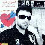 دل شیدا اثری جدید از صالح زارعی